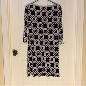Banana Republic Chain Dress
